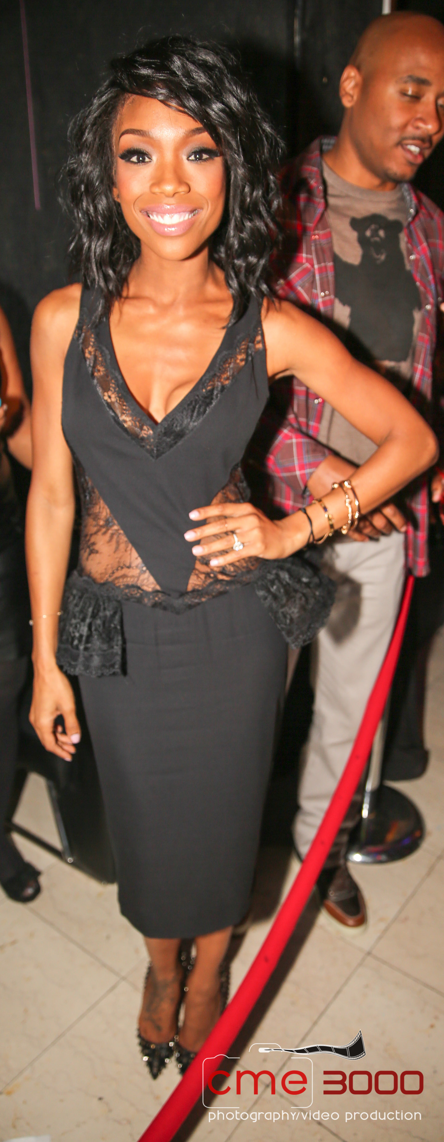 BRANDY NORWOOD-TI PEEP SHOP Birthday Party-BET Hip Hop Awards AFTER PARTY 2013-the jasmine brand
