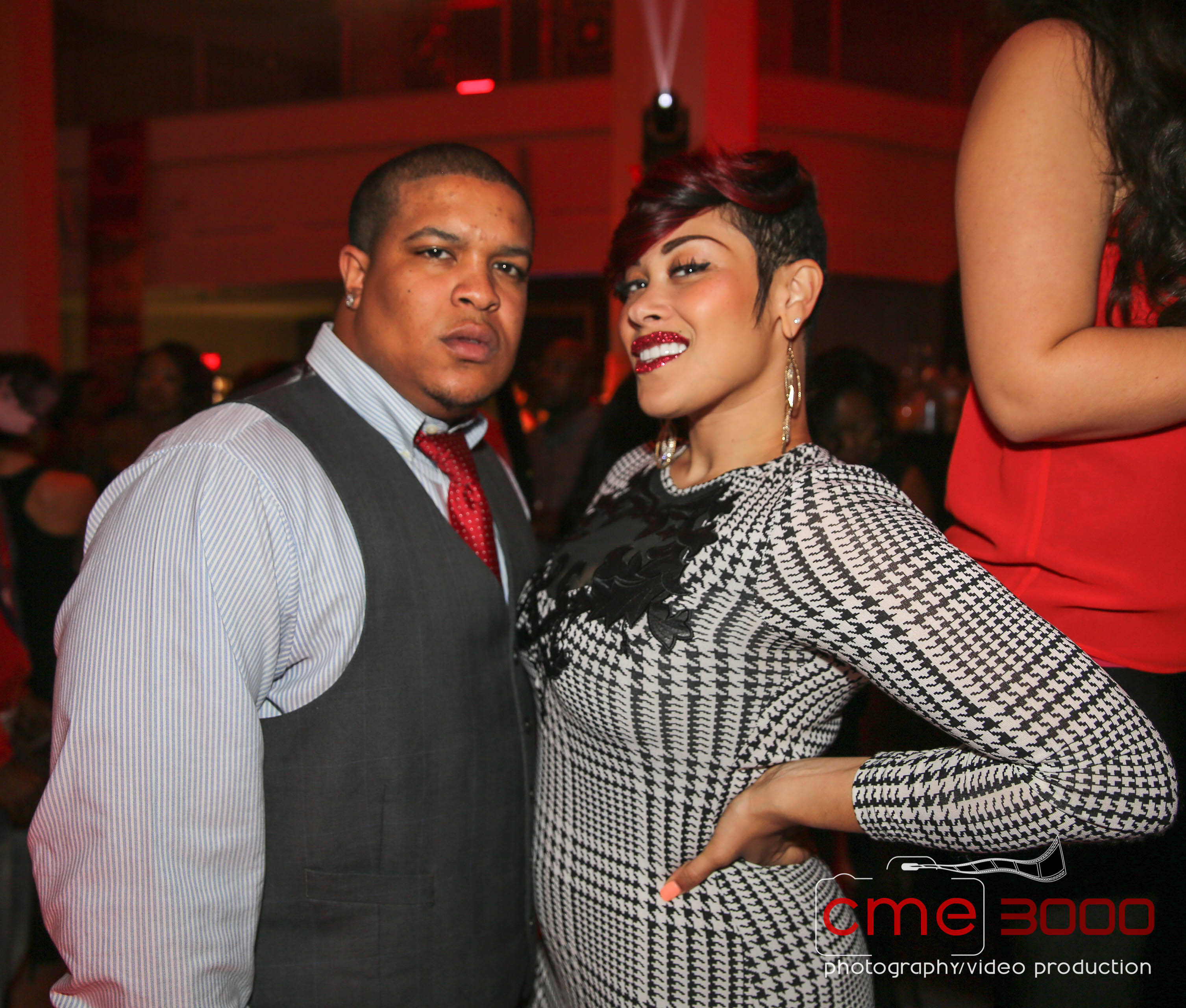 KEKE WYATT -husband-TI PEEP SHOP Birthday Party-BET Hip Hop Awards AFTER PARTY 2013-the jasmine brand