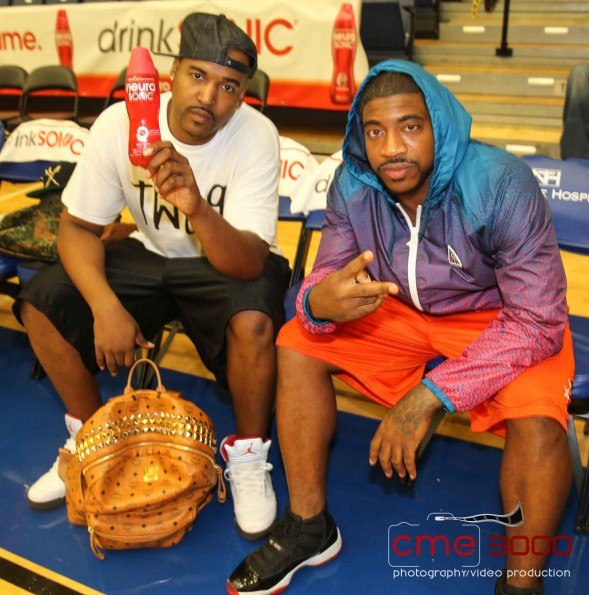 LUDA CELEB BBALL GAME 2013 006 CME 3000