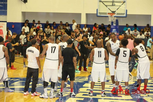 LUDA CELEB BBALL GAME 2013 039 CME 3000