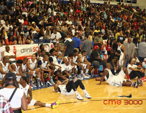 LUDA CELEB BBALL GAME 2013 043 CME 3000