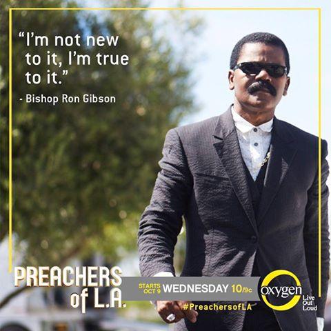 Ron Gibson-Deitrick Haddon-pastors of la 2013-the jasmine brand