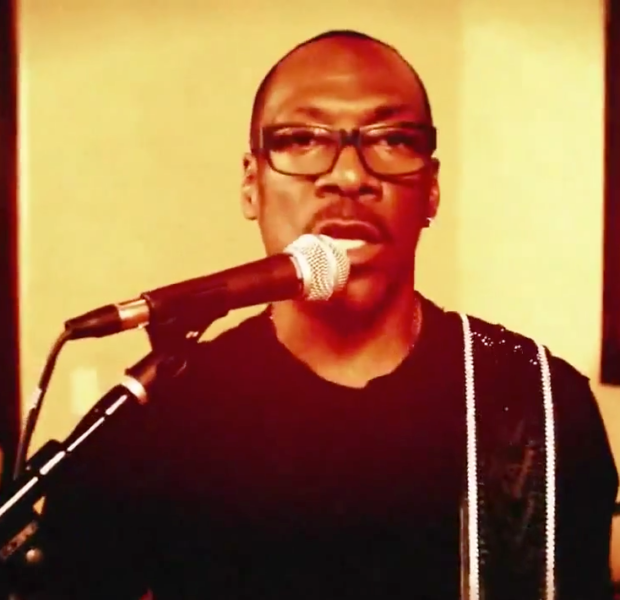 [NEW MUSIC] Eddie Murphy Tries Music…Again, Releases Reggae Song, 'Red Light', With Snoop