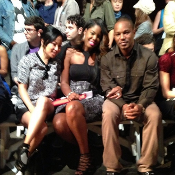 Camron-Miss-Info-New-York-Fashion-Week-2013-The-Jasmine-Brand