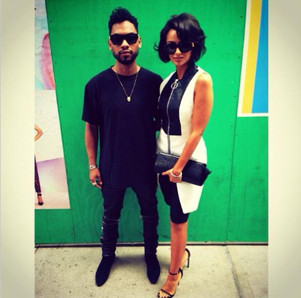 Miguel-Nazanin-Attend-Rodarte-Fashion-Show-2013-The-Jasmine-Brand