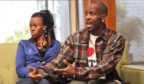 dmx-couples therapy-dr phil show-the jasmine brand