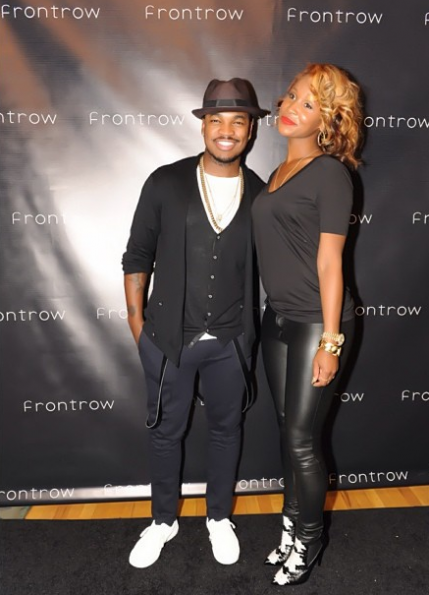 Shateria-Neyo-Front-Row-New-York-Fashion-Week-2013-The-Jasmine-Brand