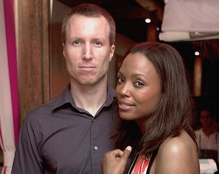 Aisha Tyler Paying Ex Husband $2 Million In Divorce