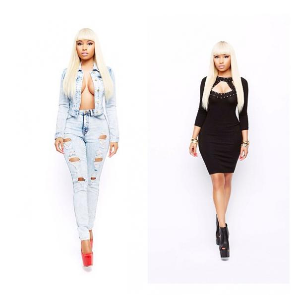 Nicki-Minaj-Shows-Off-Her-K-Mart-Collection-2-The-Jasmine-Brand