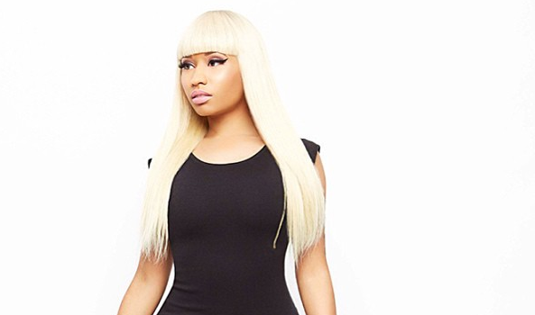 Affordable Fashion: Nicki Minaj Shows Off Her K.Mart Collection