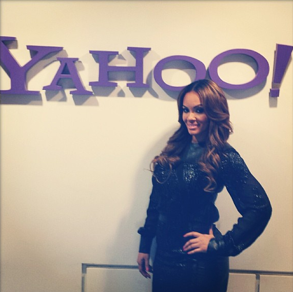 Evelyn-Lozada-Yahoo-Offices-Youth-H20-The-Jasmine-Brand