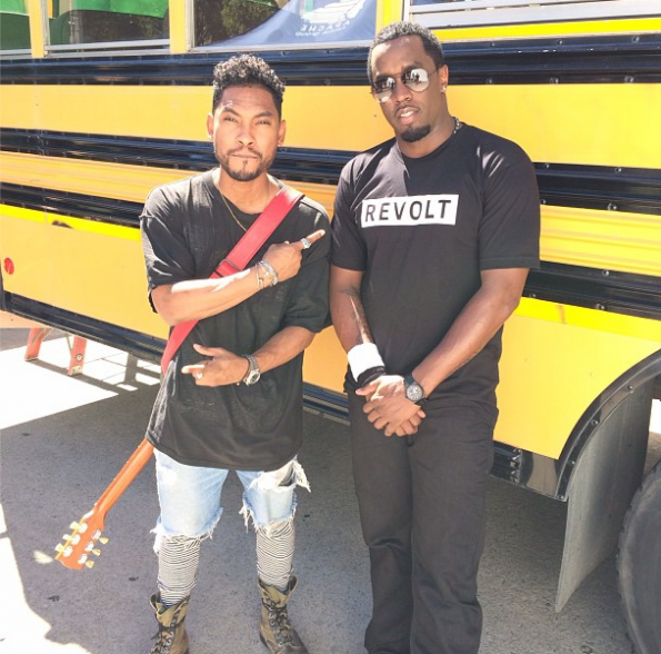 Miguel-Diddy-RevoltTV-Commericial-The-Jasmine-Brand