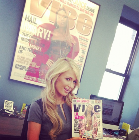 Paris-Hilton-YMCMB-Vibe-Magazine-The-Jasmine-Brand