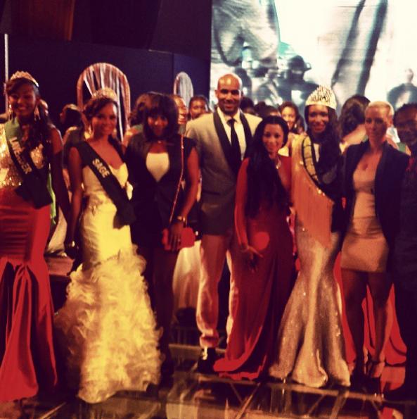 Amber-Rose-Karlie-Redd-Boris-Kudjoe-Host-Miss-Earth-Nigeria-The-Jasmine-Brand