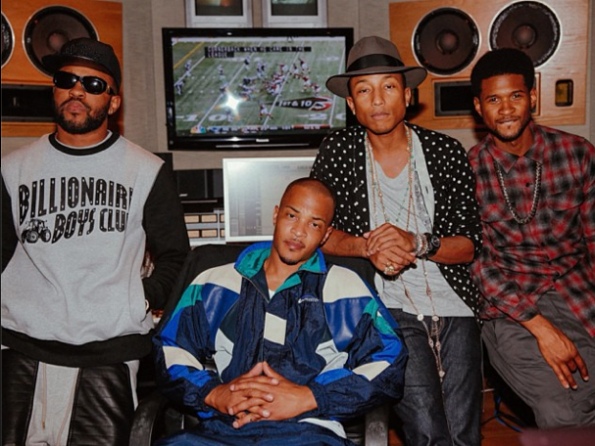 TI-Mike-Will-Made-It-Usher-Pharell-Studio-The-Jasmine-Brand