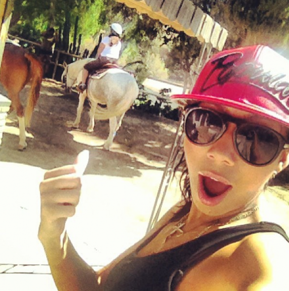 Bridget-Kelly-G0es-Horseback-Riding-The-Jasmine-Brand