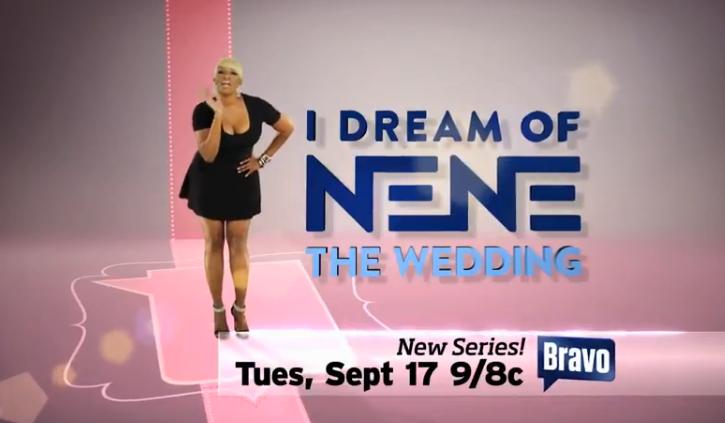 ] Fired Wedding Planner Hitting NeNe Leakes With Multi-Million Dollar ...