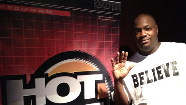 [UPDATED] Radio Personality Mister Cee Hints At Suicide After Resigning From NY's Hot 97 + Drag Queen Releases Video Allegedly Exposing DJ