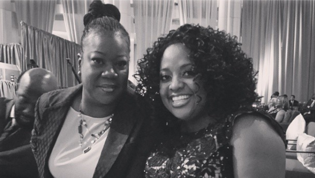 Sherri Shepherd, MC Lyte, Shaquille O'Neal, Keshia Knight Pulliam & More Spotted At DCs Congressional Black Caucus