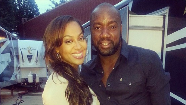 [INTERVIEW] Malik Yoba Talks Despising Kitten Heels, His Biggest Fear + If He'll Ever Marry Again