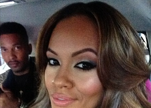 [VIDEO] Evelyn Lozada Says She's Done With Basketball Wives After This Season: I'm Ready for My Spin-Off