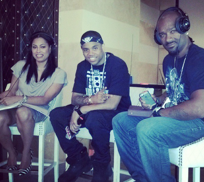 [Photos] Keyshia Cole, Nelly And Love & Hip Hop Atlanta ... | 654 x 583 png 669kB