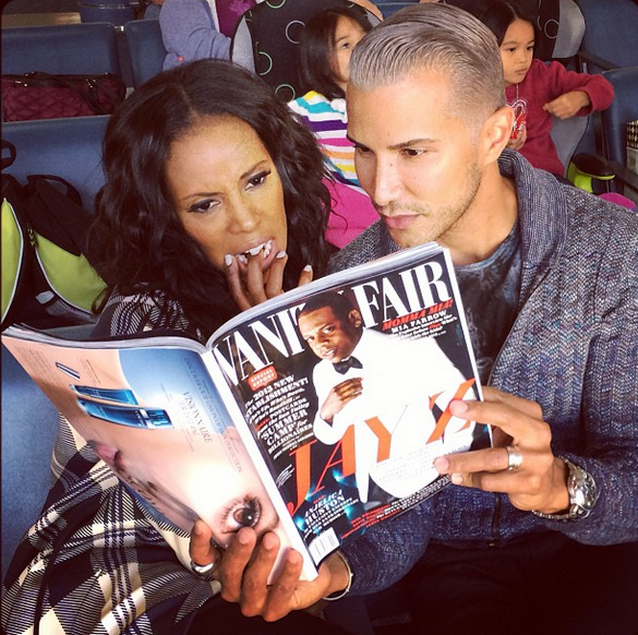 Jay Z Covers 'VANITY FAIR', NeNe Leakes Covers 'Hype Hair' + Paula Patton Covers 'Rolling Out'