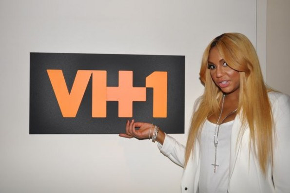 Tamar heads to VH1 for Twitter Chat