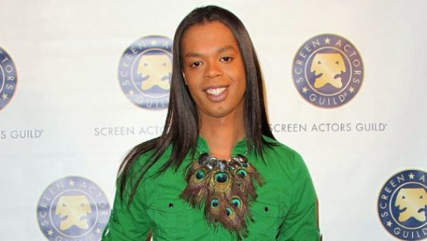 Antoine Dodson Proves He Is No Longer Gay, Announces That He's Expecting A Baby With Girlfriend