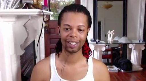 [WATCH] Antoine Dodson Hints He's Marrying His New Baby Mama