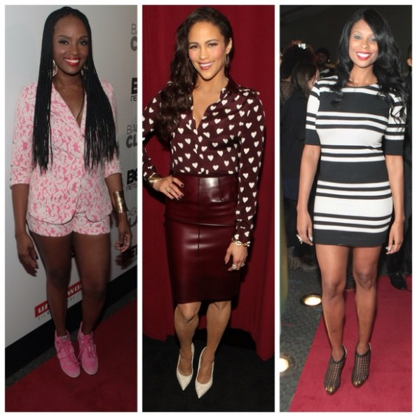 ariene davis-paula patton-jennifer williams-baggage claim-urban festival 2013-the jasmine brand