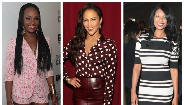 [Photos] Paula Patton, Jill Scott & Jennifer Williams Attend 'Baggage Claim' Screening At Urbanworld Film Festival
