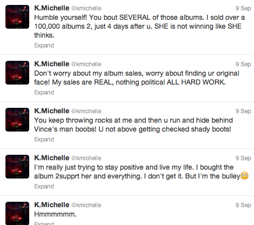 b-kmichelle-accuses tamar braxton-buying albums for record sales-the jasmine brand