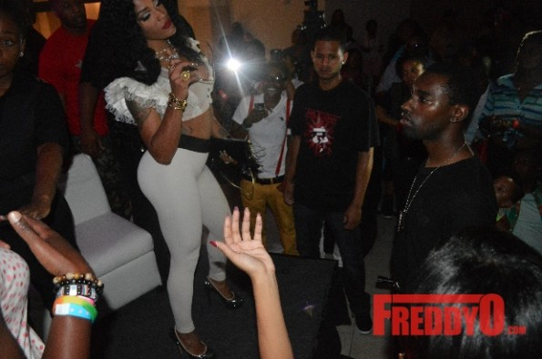 b-lhha-joseline hernandez-pride weekend-memorial day weekend 2013-the jasmine brand