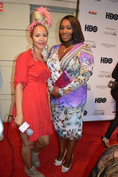 bevy smith-fashion queens-boardwalk empire premiere party-los angeles-diddy hosted-the jasmine brand