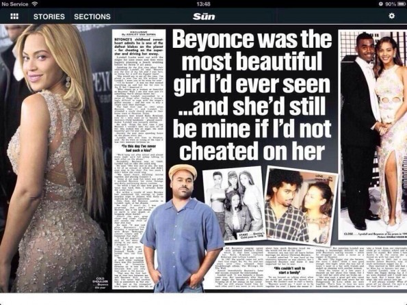 beyonce-childhood sweetheart speaks out-the jasmine brand