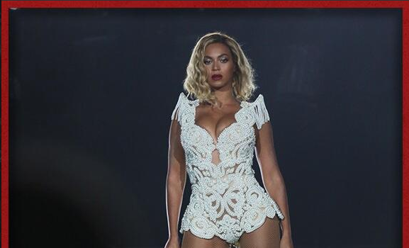 [WATCH] Beyoncé Closes Out 'Made In America' Festival