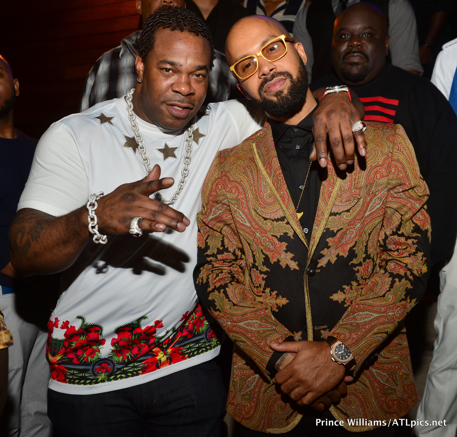 busta rhymes-kenny burns-bet hip hop awards-the jasmine brand