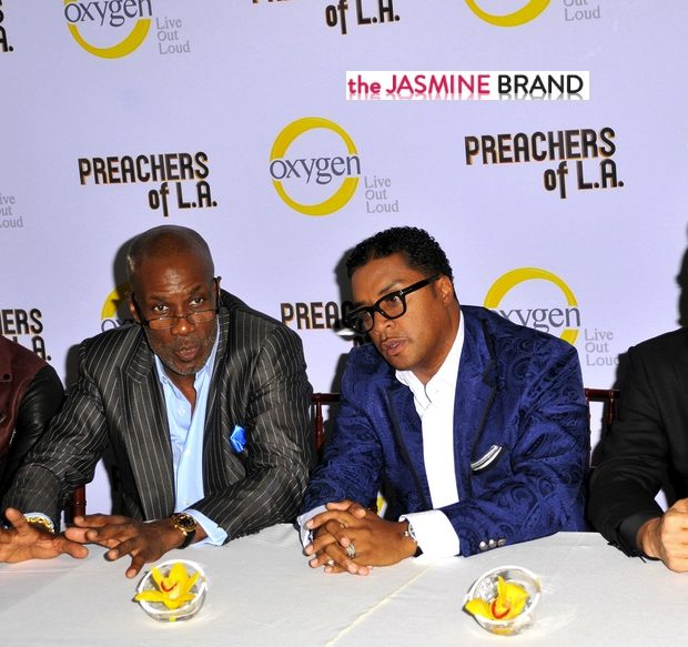 'Preachers of LA' Renewed For 2nd Season! Spin-Off Plans Underway