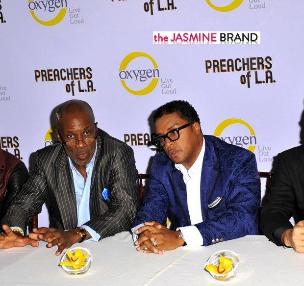'Preachers of LA' Renewed For 2nd Season! Spin-Off Plans Underway