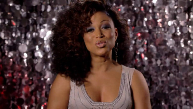 [EXCLUSIVE] Chante Moore Sets the Record Straight About R&B Divas LA Tour: Nothing Is Happening!