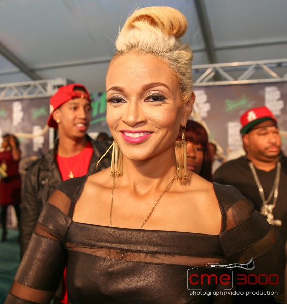 charlie baltimore-BET HH Awards Red Carpet 2013-BET HH Awards Red Carpet 2013-the jasmine brand