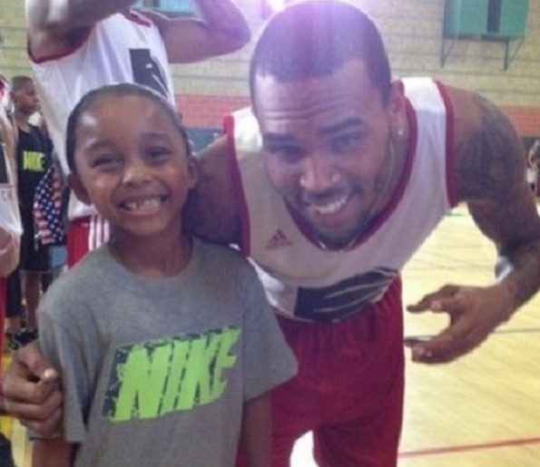 chris brown-rocklife-anti bullying charity basketball game 2013-the jasmine brand