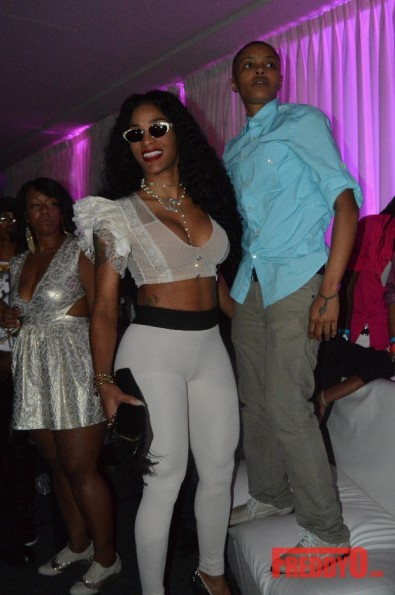 d-lhha-joseline hernandez-pride weekend-memorial day weekend 2013-the jasmine brand