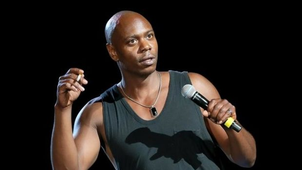 [AUDIO] Dave Chappell Explains His Disastrous Set: 'F*ck Hartford! I Hope North Korea Bombs Them!'