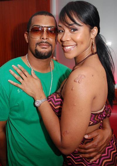 Ex Reality Star Deelishis Estranged Husband Sentenced To 16 Years Thejasminebrand