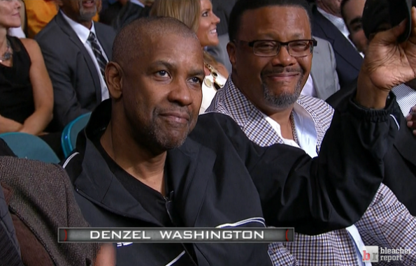 denzel washington-floyd mayweather-alvarez fight-the jasmine brand
