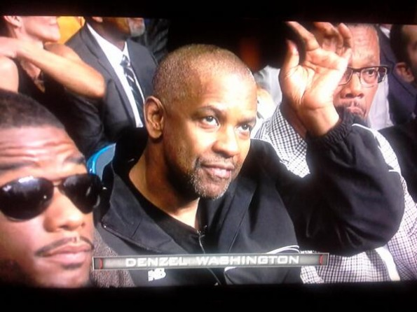 denzel washington-mayweather alvarez fight-the jasmine brand