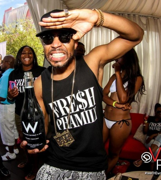 drumma boy-clothing line-labor day weekend-the jasmine brand