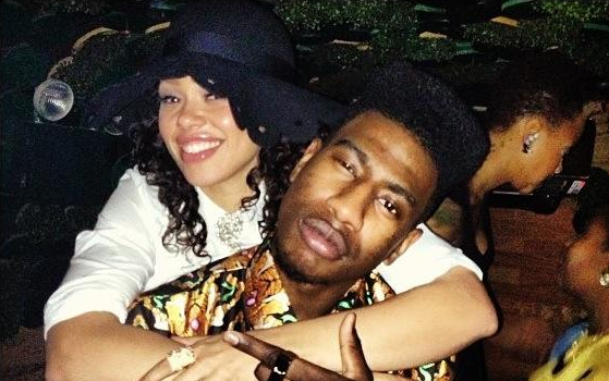 She's Single Again! Elle Varner Announces Her Break-Up With NBA Baller Boyfriend, Iman Shumpert